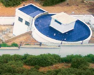 Construction de réservoirs – TETOUAN